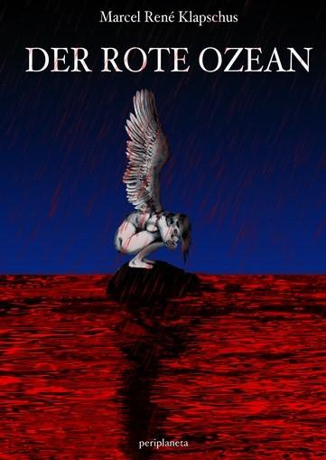 Der Rote Ozean (Cover)